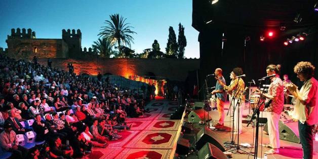 La 21e édition du Jazz au Chellah aura bel et bien lieu
