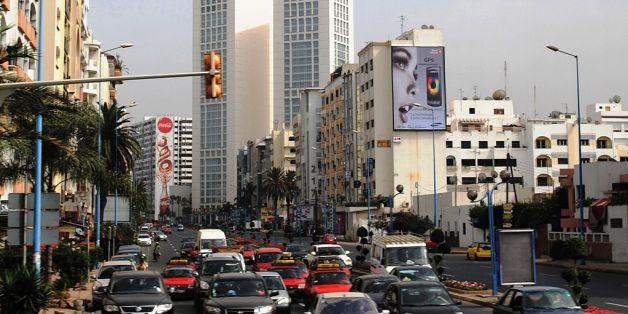 Un Saoudien en liberté provisoire après avoir grièvement percuté deux Casablancais