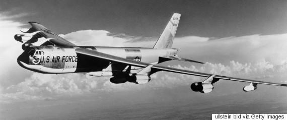1960 b52