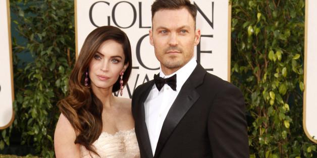 Megan Fox und Bryan Austin Green haben einen dritten Sohn bekommen