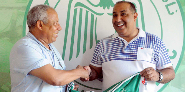 M'hamed Fakhir reprend les rennes du Raja de Casablanca