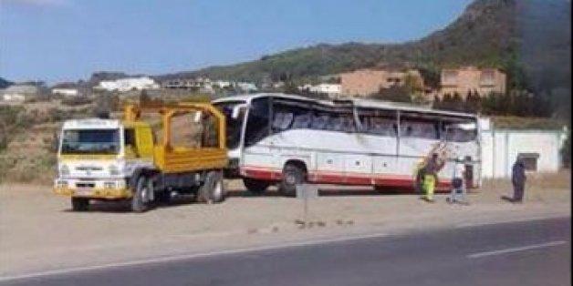 Un mort et 44 blessés dans le renversement d'un autocar près de Tétouan