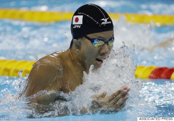 ippei watanabe semifinal olympic 2016
