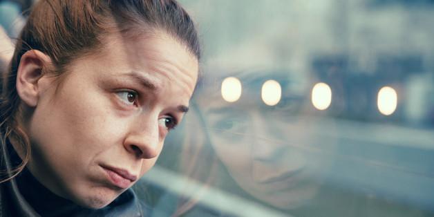 Fünf Fragen helfen bei der Selbsterkennung einer Depression.