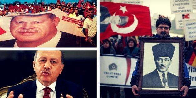 """Gefährliches """"Jahrhundertprojekt"""": Wieso Erdogan für die Türken größer wird als Atatürk"""