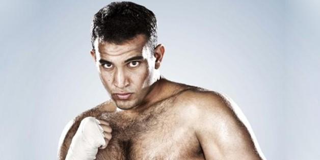 JO de Rio: Mohamed Arjaoui explique les raisons de son élimination
