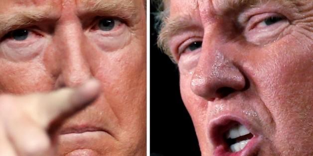 6 Dinge, die Trumps Rhetorik so gefährlich machen
