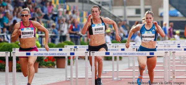 sprint athlete germany
