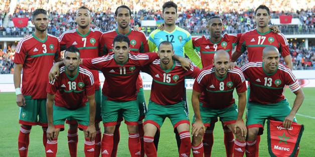 Le Maroc gagne une place dans le dernier classement FIFA