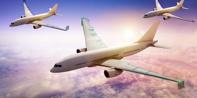 Pour lutter contre le réchauffement climatique, beaucoup cherchent à réduire la consommation des avions.
