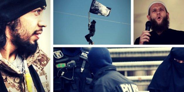 Allahs junge Krieger: Es gibt immer mehr junge Salafisten in Deutschland  - so werden sie geködert