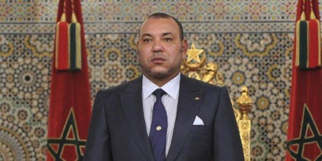 Décès de Boris Toledano: Le message de condoléances du roi Mohammed VI