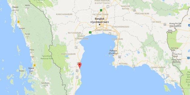 Bomben explodieren in thailändischer Touristenstadt - mindestens zwölf Verletzte