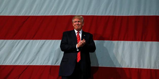 """Verrat in den eigenen Reihen: Republikaner wollen Trump für """"amtsunfähig"""" erklären"""