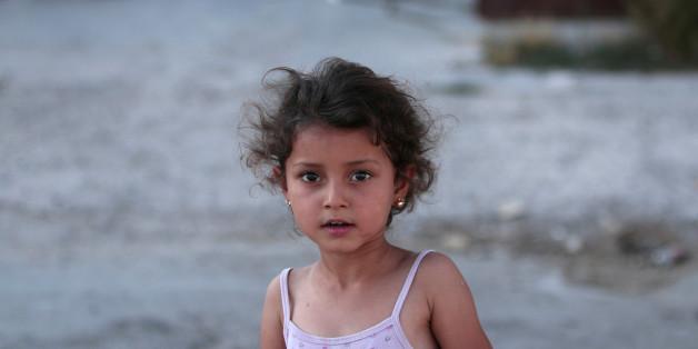 Das Grauen von Aleppo: Diese 8 Bilder zeigen, wieso wir nicht länger wegsehen dürfen