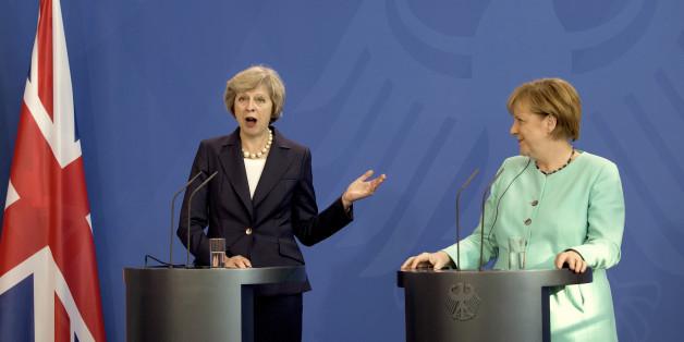Immer mehr Briten wollen die deutsche Staatsbürgerschaft.