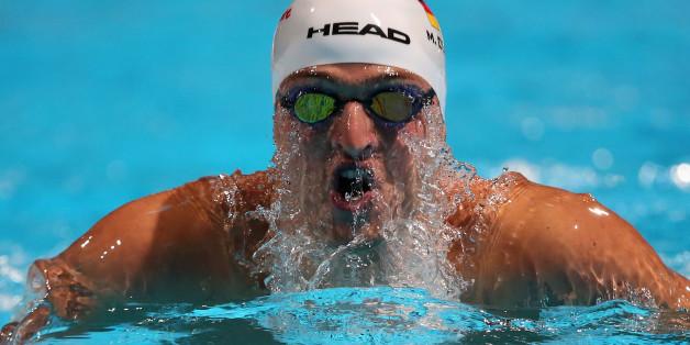Ex-Schwimmer Markus Deibler holt zum Rudumschlag aus