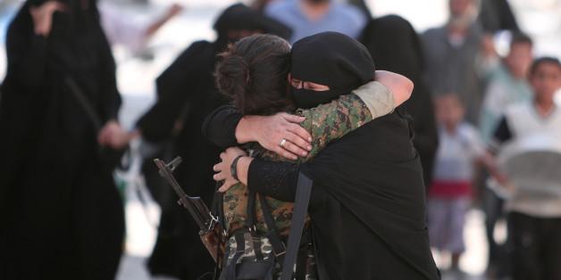 IS aus strategisch wichtiger Stadt im Norden Syriens vertrieben