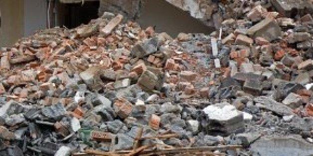 Marrakech: Deux enfants décèdent suite à l'effondrement d'un immeuble menaçant ruine (Photo d'illustration)