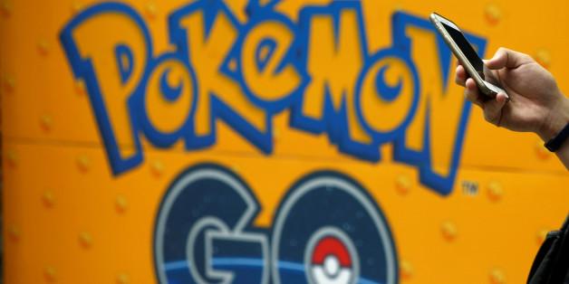 Pas de Pokémon Go pour les employés du Pentagone