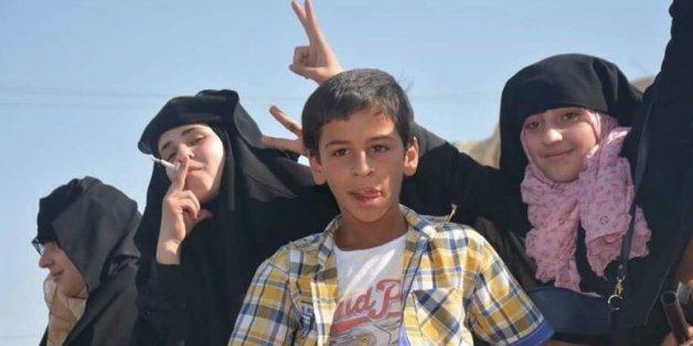 Des centaines d'otages de Daech en Syrie libérés