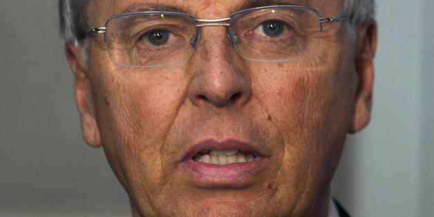 """Bosbach will Burka-Verbot: """"Keine Toleranz gegenüber Intoleranz"""""""