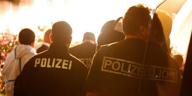 """Polizeigewerkschaftschef Wendt warnt: """"In Deutschland fühlen sich Kriminelle wohl"""""""
