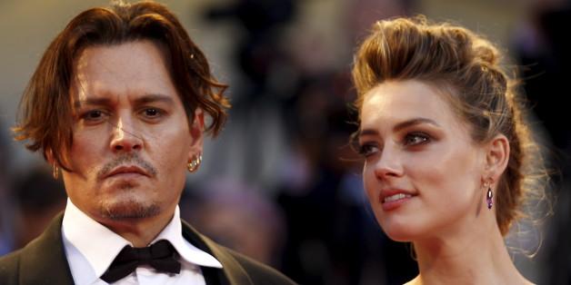 Johnny Depp und Amber Heard: Schmutziger Rosenkrieg