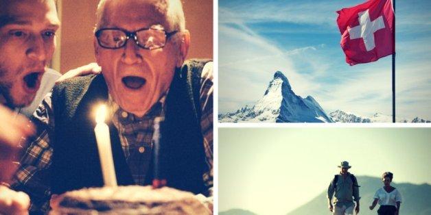 Was wir im Kampf gegen Altersarmut von der Schweiz lernen können