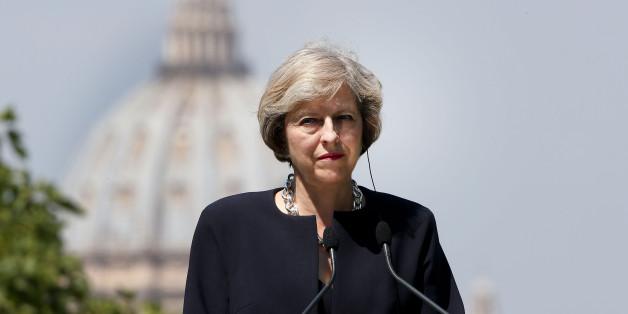 Der Brexit könnte sich um ein Jahr verschieben