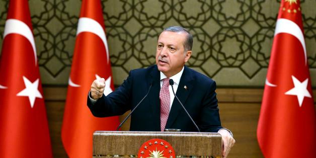 81.000 personnes limogées après la tentative de coup d'Etat en Turquie