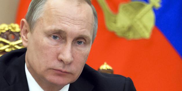 Der russische Milliardär Sergej Petrow sieht Russland kurz vor dem Abgrund