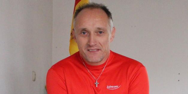 Alfred Hufnagl ist Rennrollstuhl-Sportler und braucht eure Hilfe