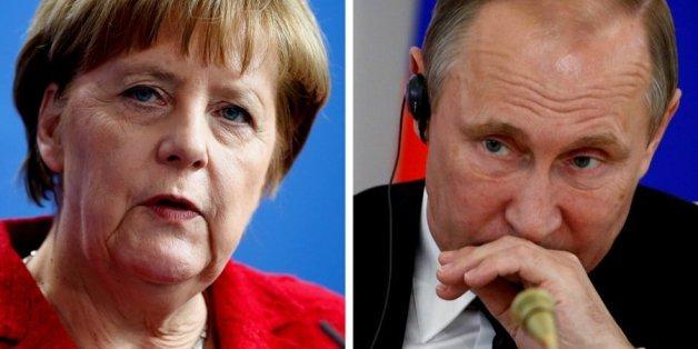 Russland-Expertin: Das ist Putins Plan mit Deutschland
