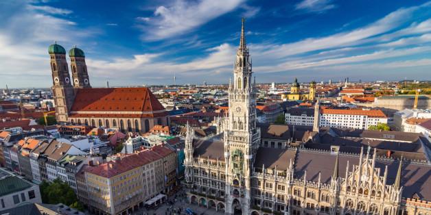 In München ist billiger Wohnraum besonders knapp.