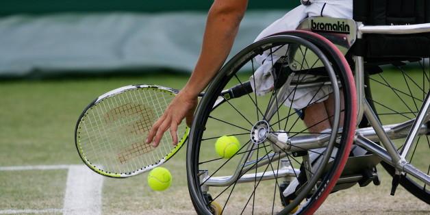 La sélection marocaine de handi-tennis suspendue après son refus de jouer contre Israël