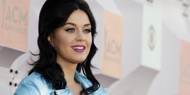 Katy Perry entwirft jetzt Schuhe