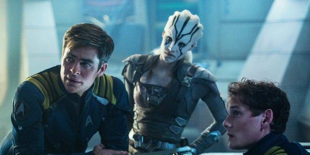 """""""Star Trek: Sans limites"""" est un retour aux fondamentaux de la série, mais cela ne suffit pas à en faire un succès"""