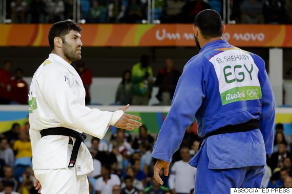 judo 100 hands
