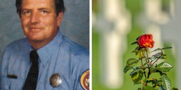 """""""Das hat er absichtlich gemacht"""": Die Traueranzeige dieses Feuerwehrmanns ist erfrischend ehrlich"""