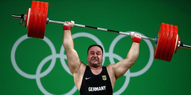 Velagic verpasste eine Medaille. Gegen die Konkurrenz sei es aber gar nicht möglich gewesen.