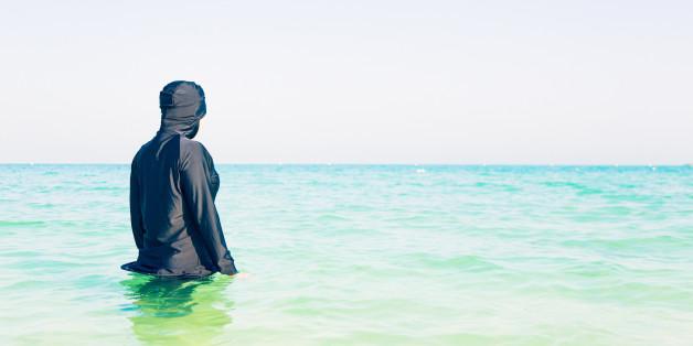 Les piscines au Maroc peuvent-elles interdire le burkini?