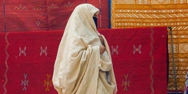 Le haïk souiri, une tenue vestimentaire aujourd'hui en voie de disparition