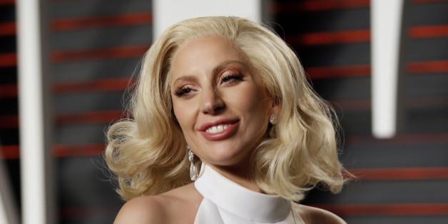 Lady Gaga komponiert für Bradley Coopers Film auch die Musik