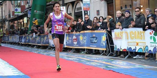 Une collecte pour rapatrier le corps de l'athlète marocaine morte en Italie