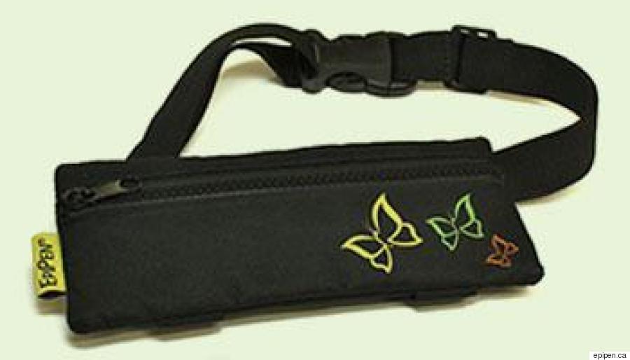 epipen waistpack