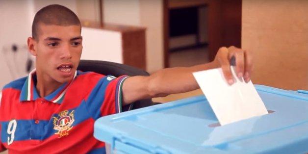 Comment le CNDH veut lutter contre les obstacles au vote des électeurs handicapés
