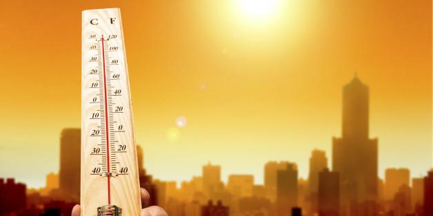 Pourquoi fait-il si chaud au Maroc?