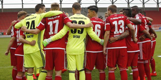 Der FC Ingolstadt spielt am Sonntag in der ersten Runde um den DFB-Pokal