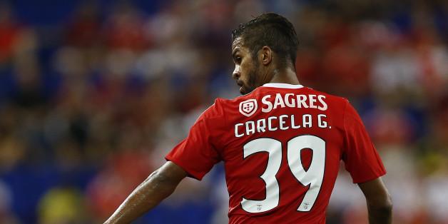 Mehdi Carcela intéresserait le FC Toulouse